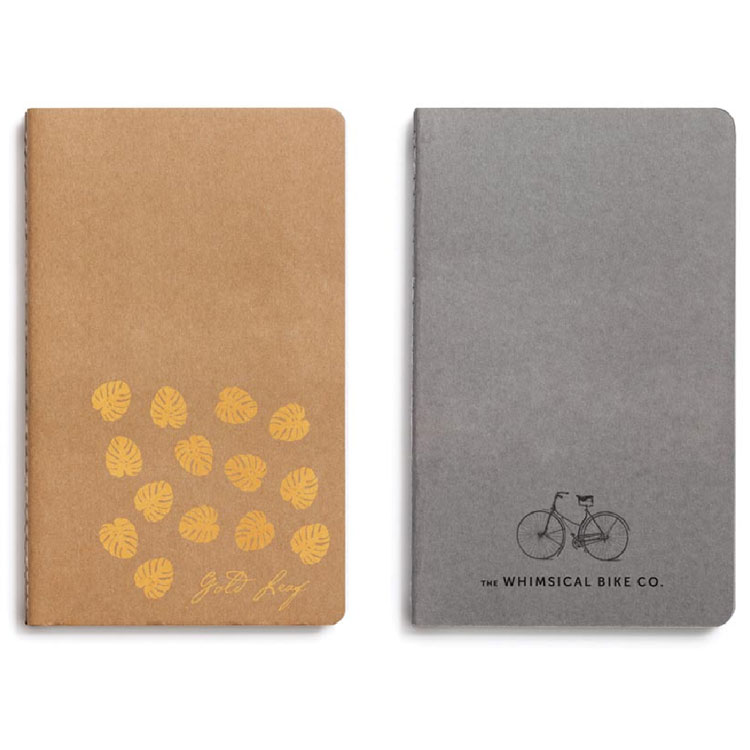 Moleskine Cahier Notebooks - NZ