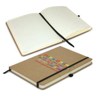 "Eco ""A5"" Notepad"
