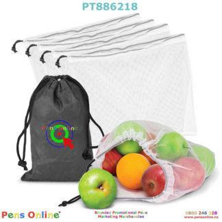 Produce Bags - Set of 5