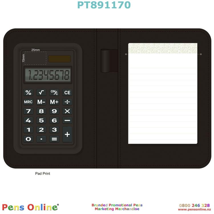 A6 Compendium Calculator - calculator template