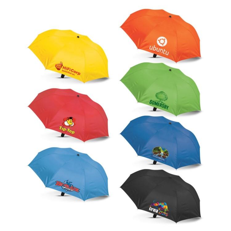 Compact Umbrella - Choose Colour