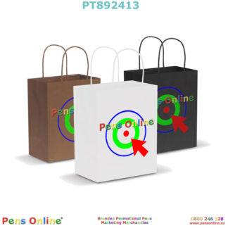 PT892413 Paper Carry Bags - Medium