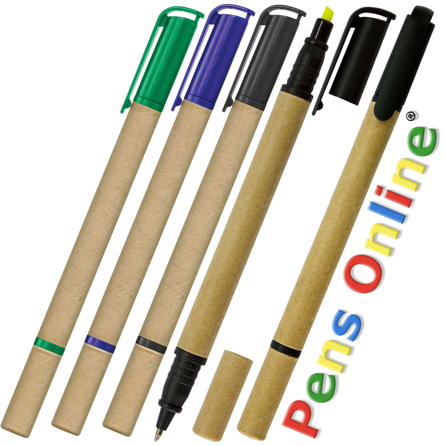 Eco Highligter Pen PT895639