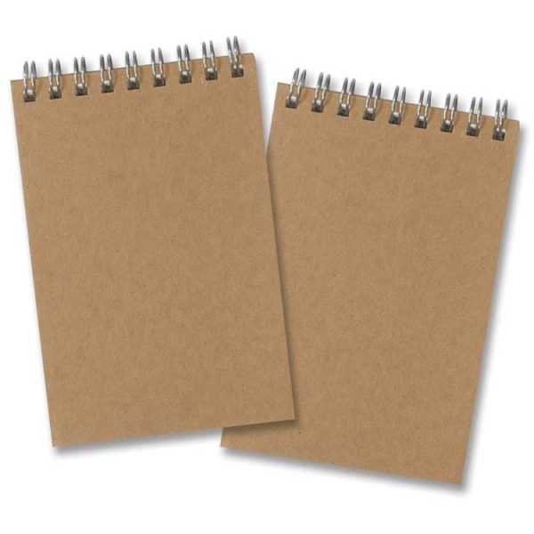 Eco A7 Notepad
