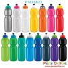 Plastic Drink Bottle - Branded