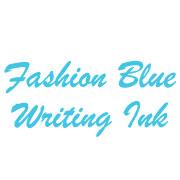 PEN INK - FASHION BLUE