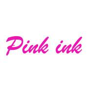 PEN INK - PINK